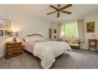 """Photo 18: 98 9012 WALNUT GROVE Drive in Langley: Walnut Grove Townhouse for sale in """"Queen Anne Green"""" : MLS®# R2456444"""