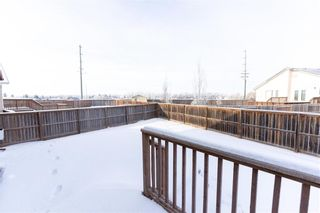 Photo 28: 75 Wayfield Drive in Winnipeg: Richmond West Residential for sale (1S)  : MLS®# 202100155