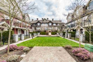 """Photo 17: 21 9628 FERNDALE Road in Richmond: McLennan North Townhouse for sale in """"SONATA PARK"""" : MLS®# R2155174"""