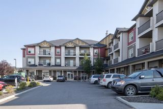 Photo 2: 9308 101 Sunset Drive: Cochrane Apartment for sale : MLS®# A1141889