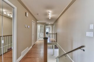 """Photo 27: 17 30703 BLUERIDGE Drive in Abbotsford: Abbotsford West Townhouse for sale in """"Westsyde Park Estates"""" : MLS®# R2488803"""