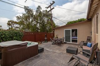 Photo 21: SAN DIEGO House for sale : 4 bedrooms : 3505 Wilson Avenue