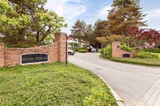 Photo 27: 5 1190 FALCON Drive in Coquitlam: Eagle Ridge CQ Townhouse for sale : MLS®# R2585785