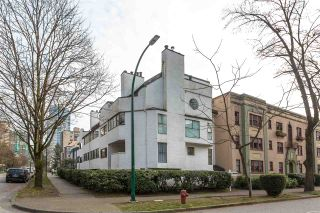 """Photo 24: PH3 936 BUTE Street in Vancouver: West End VW Condo for sale in """"CAROLINE COURT"""" (Vancouver West)  : MLS®# R2551672"""