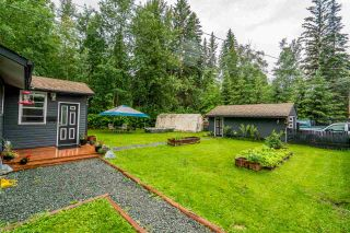 """Photo 3: 1711 ELM Street in Prince George: Millar Addition House for sale in """"MILLAR ADDITION"""" (PG City Central (Zone 72))  : MLS®# R2470034"""