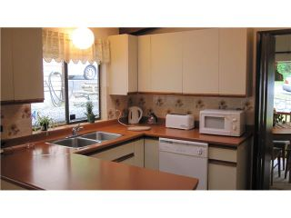 Photo 4: 527 E 22ND ST in North Vancouver: Boulevard House for sale : MLS®# V891150