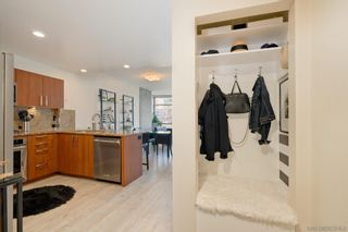 Photo 15: DOWNTOWN Condo for sale : 1 bedrooms : 800 The Mark Ln #709 in San Diego