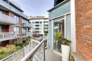 "Photo 23: 10 280 E 6TH Avenue in Vancouver: Mount Pleasant VE Condo for sale in ""Brewery Creek"" (Vancouver East)  : MLS®# R2533282"