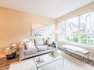 """Photo 7: 263 2501 161A Street in Surrey: Grandview Surrey Townhouse for sale in """"Highland Park"""" (South Surrey White Rock)  : MLS®# R2467326"""