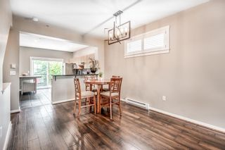 """Photo 11: 55 11067 BARNSTON VIEW Road in Pitt Meadows: South Meadows Townhouse for sale in """"COHO 1"""" : MLS®# R2603358"""