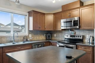 Photo 10: 356 SECORD Boulevard in Edmonton: Zone 58 House Half Duplex for sale : MLS®# E4263489