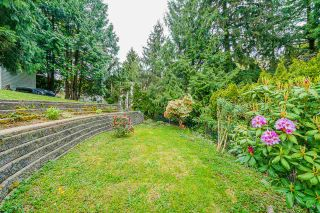 Photo 38: 1866 DAHL Crescent in Abbotsford: Central Abbotsford House for sale : MLS®# R2574504