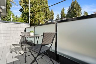 """Photo 18: 5860 ALMA Street in Vancouver: Southlands Townhouse for sale in """"ALMA HOUSE"""" (Vancouver West)  : MLS®# R2624433"""