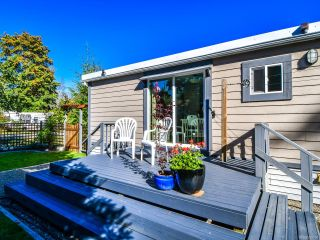 Photo 30: 189 Henry Rd in CAMPBELL RIVER: CR Campbell River South Manufactured Home for sale (Campbell River)  : MLS®# 798790