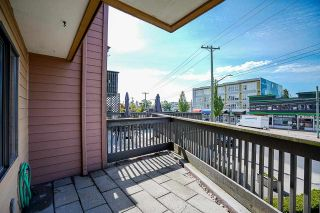 """Photo 23: 3 20229 FRASER Highway in Langley: Langley City Townhouse for sale in """"LANGLEY PLACE"""" : MLS®# R2590934"""