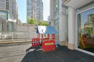 "Photo 31: 802 565 SMITHE Street in Vancouver: Downtown VW Condo for sale in ""VITA"" (Vancouver West)  : MLS®# R2539615"