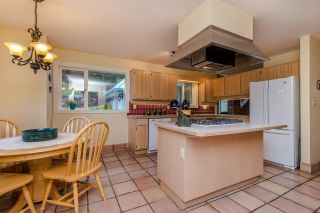 Photo 13: 41056 BELROSE Road in Abbotsford: Sumas Prairie House for sale : MLS®# R2039455