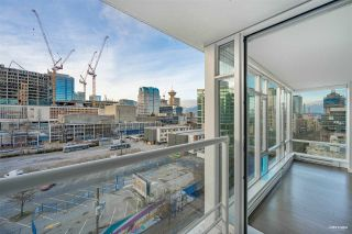 Photo 2: 1012 161 W GEORGIA STREET in Vancouver: Downtown VW Condo for sale (Vancouver West)  : MLS®# R2532813