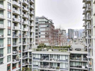 "Photo 23: 155 W 2ND Avenue in Vancouver: False Creek Townhouse for sale in ""Tower Green"" (Vancouver West)  : MLS®# R2539877"