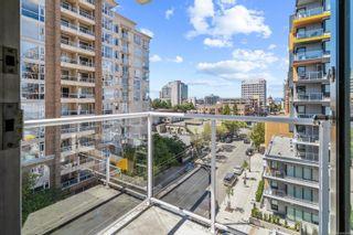 Photo 23: 608 860 View St in Victoria: Vi Downtown Condo for sale : MLS®# 881494