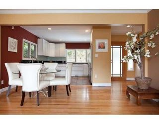 Photo 4: 5090 KEITH RD in West Vancouver: House for sale : MLS®# V873173