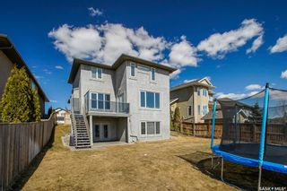 Photo 2: 230 Addison Road in Saskatoon: Willowgrove Residential for sale : MLS®# SK867627