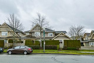 """Photo 52: 16 15450 ROSEMARY HEIGHTS Crescent in Surrey: Morgan Creek Townhouse for sale in """"CARRINGTON"""" (South Surrey White Rock)  : MLS®# R2245684"""