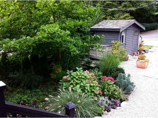 Photo 4: 1065 PROSPECT Avenue in North Vancouver: Canyon Heights NV House for sale : MLS®# V1088522