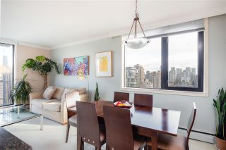 Photo 7: 2004 1330 HARWOOD Street in Vancouver: West End VW Condo for sale (Vancouver West)  : MLS®# R2362842