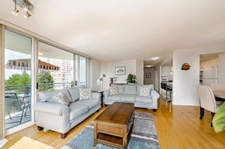 """Photo 11: 706 739 PRINCESS Street in New Westminster: Uptown NW Condo for sale in """"BERKLEY PLACE"""" : MLS®# R2609969"""