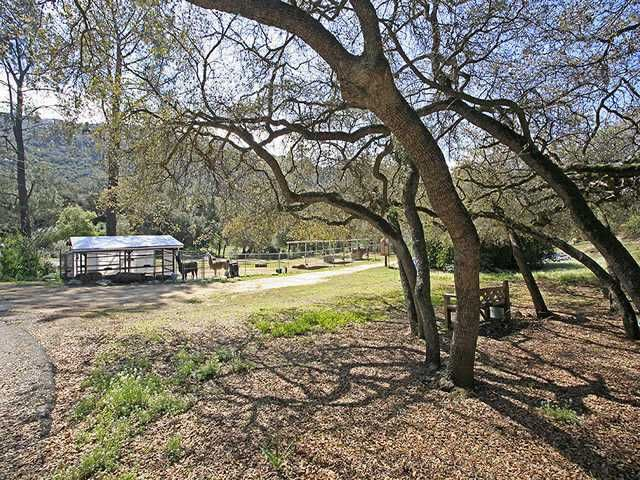 Main Photo: EAST ESCONDIDO Residential for sale : 3 bedrooms : 16110 Old Guejito Grade Rd in Escondido