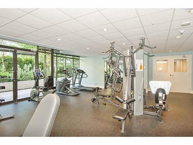 """Photo 8: Photos: 606 2959 GLEN Drive in Coquitlam: North Coquitlam Condo for sale in """"THE PARC"""" : MLS®# R2034464"""