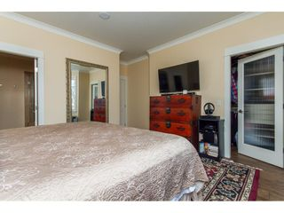 """Photo 13: 629 2580 LANGDON Street in Abbotsford: Abbotsford West Townhouse for sale in """"Brownstones"""" : MLS®# R2077137"""