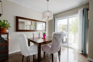 Photo 11: 203 CRANBERRY Park SE in Calgary: Cranston Row/Townhouse for sale : MLS®# A1063475