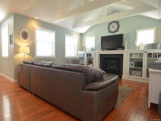 Photo 5: 1528 Regatta Pl in COWICHAN BAY: Du Cowichan Bay House for sale (Duncan)  : MLS®# 722265