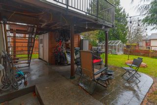 Photo 21: 3905 Grange Rd in : SW Strawberry Vale House for sale (Saanich West)  : MLS®# 860660
