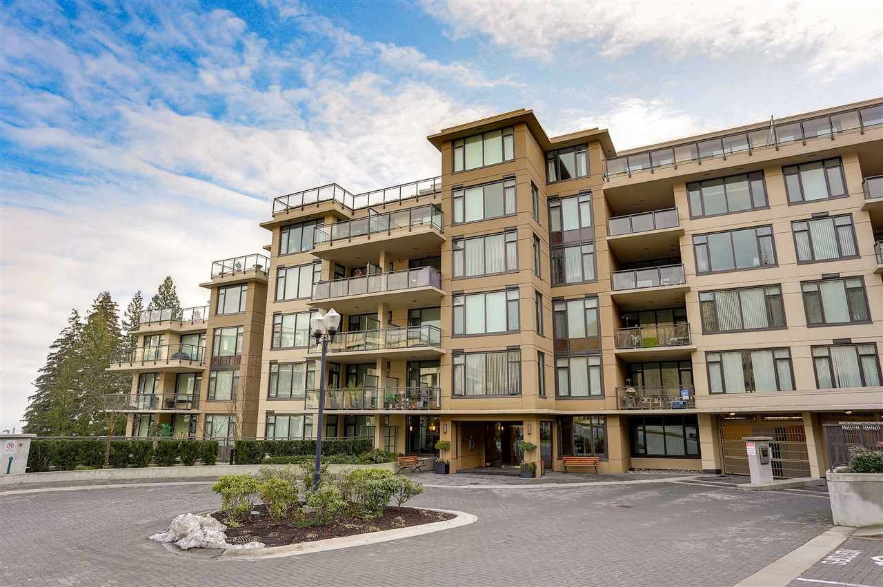 """Main Photo: 302 2950 PANORAMA Drive in Coquitlam: Westwood Plateau Condo for sale in """"THE CASCADE"""" : MLS®# R2134159"""