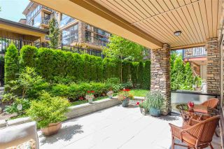 """Photo 17: 134 8288 207A Street in Langley: Willoughby Heights Condo for sale in """"WALNUT RIDGE 2-YORKSON CREEK"""" : MLS®# R2285005"""