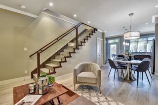 """Main Photo: 1 1950 W 5TH Avenue in Vancouver: Kitsilano Townhouse for sale in """"THE EDGE ON FIFTH"""" (Vancouver West)  : MLS®# R2615302"""