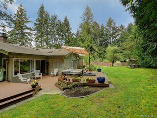 Photo 14: 1835 Radway Rd in NORTH SAANICH: ML Shawnigan Land for sale (Malahat & Area)  : MLS®# 759381