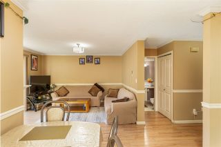 Photo 10: 300 32550 MACLURE Road in Abbotsford: Abbotsford West Townhouse for sale : MLS®# R2503591