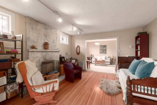 Photo 14: 2341 STEPHENS Street in Vancouver: Kitsilano House for sale (Vancouver West)  : MLS®# R2553964