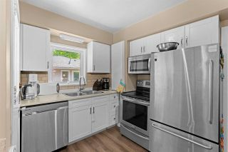 Photo 6: 2112 MACKAY AVENUE in North Vancouver: Pemberton Heights House for sale : MLS®# R2602301