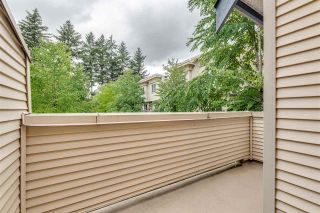 "Photo 23: 52 12449 191 Street in Pitt Meadows: Mid Meadows Townhouse for sale in ""Windsor Crossing"" : MLS®# R2514759"