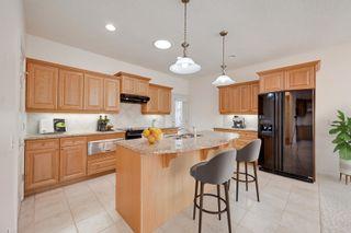 Photo 9: 6 409 HUNTERS Green in Edmonton: Zone 14 House Half Duplex for sale : MLS®# E4246933