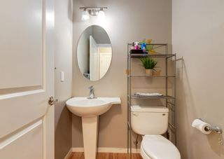 Photo 11: 173 Chapalina Square SE in Calgary: Chaparral Row/Townhouse for sale : MLS®# A1140559