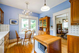 """Photo 9: 108 SIXTH Avenue in New Westminster: Queens Park House for sale in """"Queens Park"""" : MLS®# R2509422"""