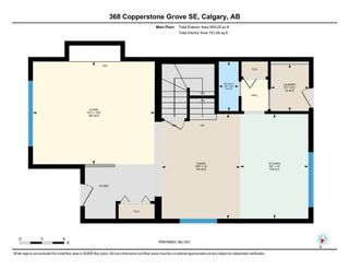 Photo 32: 368 Copperstone Grove SE in Calgary: Copperfield Detached for sale : MLS®# A1084399