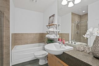 """Photo 14: 314 560 RAVENWOODS Drive in North Vancouver: Roche Point Condo for sale in """"SEASONS"""" : MLS®# R2394389"""