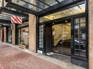 Photo 18: 602 233 ABBOTT STREET in Vancouver: Downtown VW Condo for sale (Vancouver West)  : MLS®# R2406307